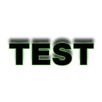 Тестовая покупка