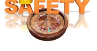 Безопасность онлайн казино