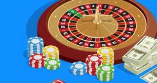Насколько безопасны онлайн игры казино?