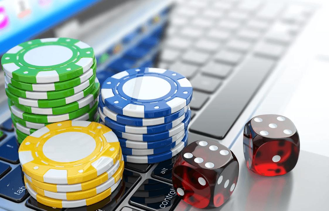 Как определить поддельные онлайн казино.