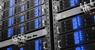 Типы хранения данных