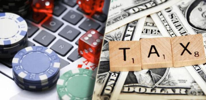 Онлайн азартные игры выигрыши облагаются налогом?
