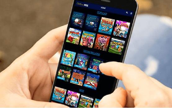 Подъем мобильных казино азартных игр