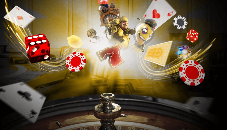 Что делает онлайн казино вулкан 24 безопасным?