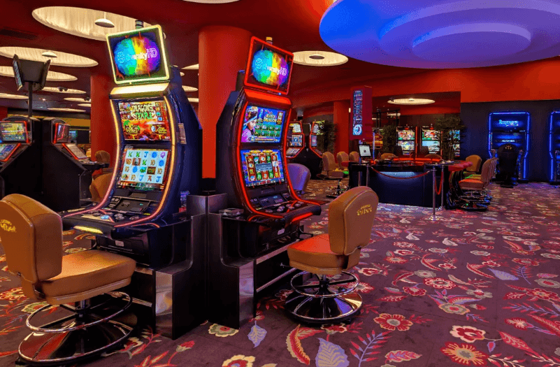Законность бездепозитные казино с бонусами