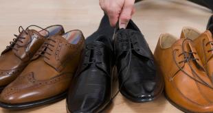 Полезные советы, чтобы обувь и ножки всегда были в порядке